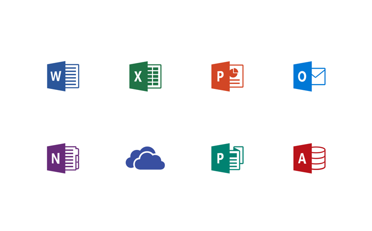 Microsoft Office suite